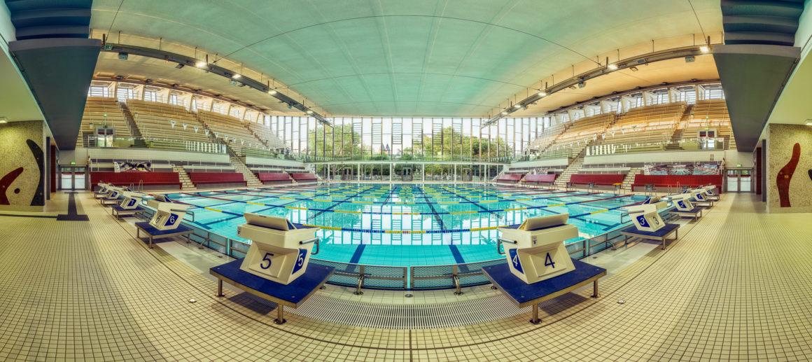 Schwimmoper Wuppertal