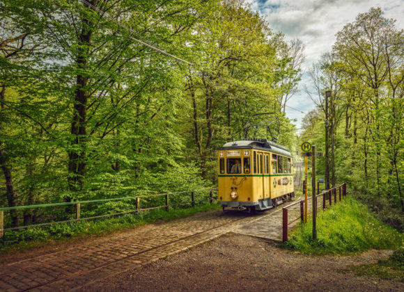 Wuppertal – Bergische Museumsbahn